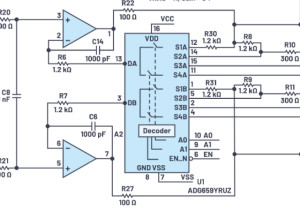 用于地震学和能源勘探应用的低噪声、低功耗DAQ解决方案