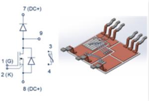 硅晶体管创新还有可能吗?意法半导体超结MDmesh案例研究