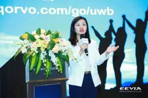 果链新风口起量,Qorvo硬核解析UWB三大问