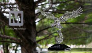 贸泽荣获Molex亚太、美洲及欧洲区年度电子目录分销商大奖