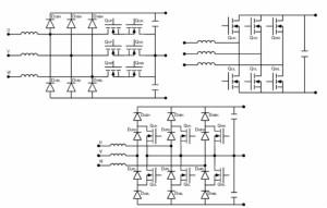 电动汽车快速充电系列文章之三:常见拓扑结构和功率器件及其他设计考虑因素