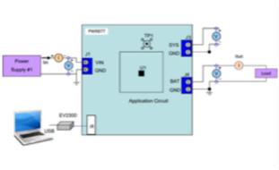 充電芯片BQ25601應用中的若干問題