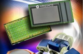 安森美AR0234CS圖像傳感器獲人工智能產品創新獎