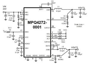 支持PPS的 USB Type-C 升壓和升降壓解決方案