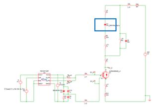 仿真看世界之650V混合SiC單管的開關特性