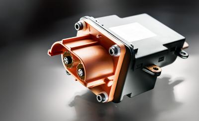 應用指南 : 汽車電子持續變化的強電磁干擾信號