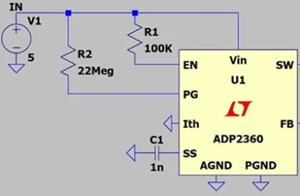 為何設計可靠電源時應考慮真實的電壓源呢?