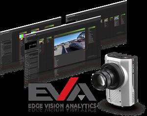 凌華科技推出邊緣視覺分析軟件開發套件EVA SDK加速邊緣AI視覺