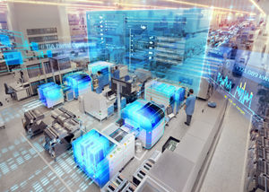 強強聯合!Digi-Key開售Siemens的自動化和控制產品