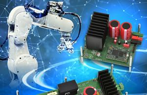 安森美電機開發套件獲中國2021年Top 10電源產品獎