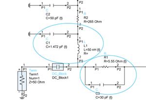 基于模型的GAN PA设计基础知识:GAN晶体管S参数、线性稳定性分析与电阻稳定性