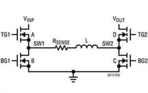 抑制开关稳压器EMI:不用滤波电路,还有什么好方法?