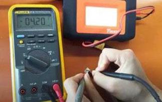 微电流测量方法