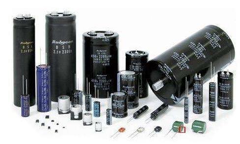 电容、电感在振荡电路中的实现方式