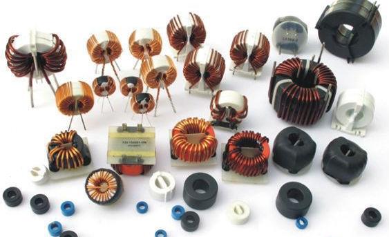 共模电感应用CAN总线的电磁兼容解决方案