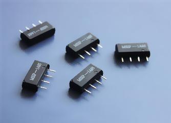 什么是热敏干簧继电器?