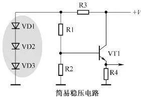 二极管在电路中到底做什么用的?