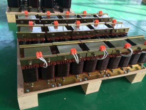 串联电容器的作用