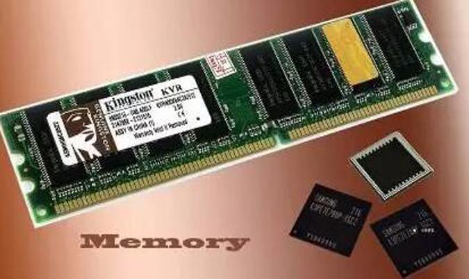 供给端库存未去,DRAM难与NAND同涨价