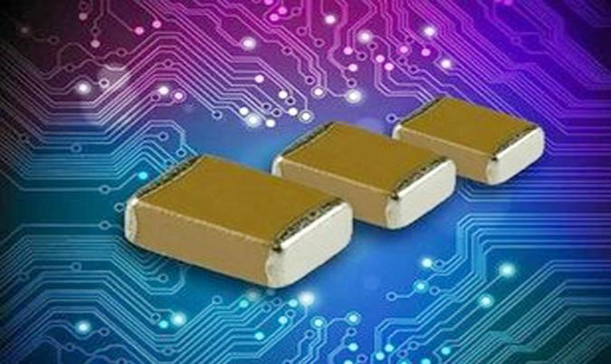 以MLCC为代表的被动元件快速跌价,电阻更是回到涨价起点