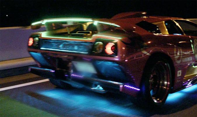 全球車用LED 估2023年產值驚人