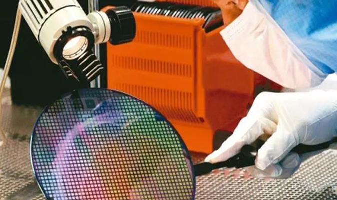 台�积电等大陆建12寸晶圆厂,上半年亏损近百亿!