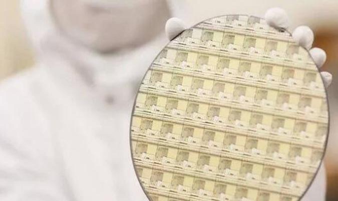 模擬芯片需求強烈 8英寸晶圓代工風云再起