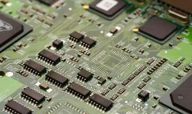 国内半导体市场强势回暖,部分芯片缺货,晶圆厂/封测厂纷纷满载
