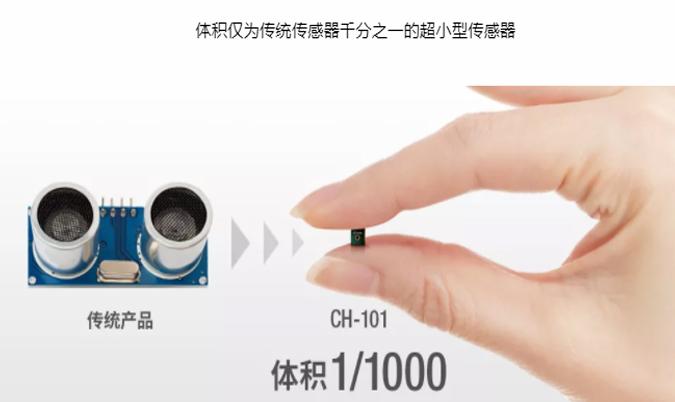 MEMS 超聲波傳感器,推動AR/VR 技術進步