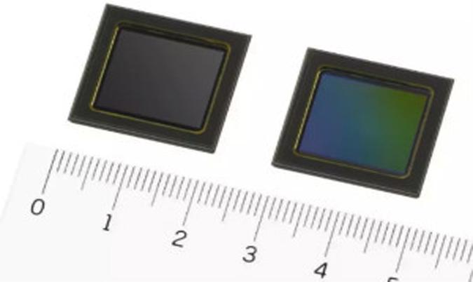 火熱的CMOS圖像傳感器市場