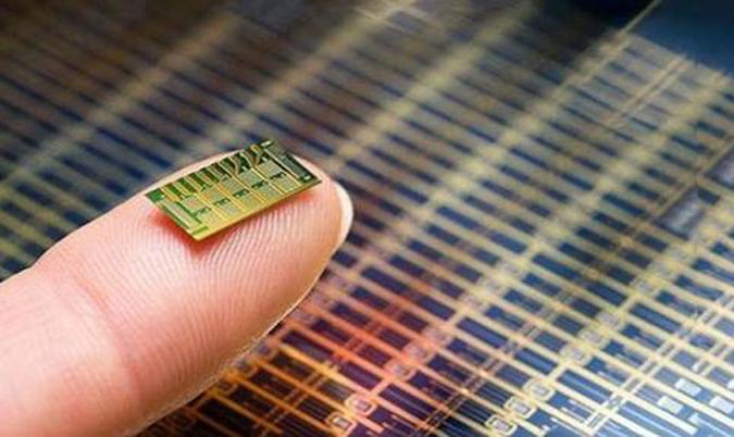 晶圆紧俏封装满产,晶方科技年内涨停 4 次