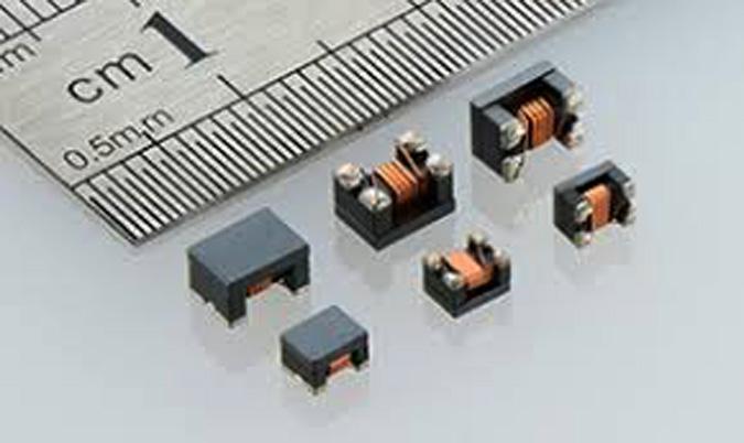 日本元器件多品類急劇下滑 僅電感上升1%
