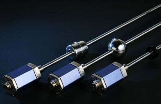 磁致伸缩位移传感器原理及应用