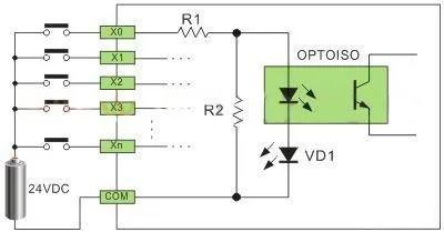 PLC与传感器的接线都不会,还学啥PLC?