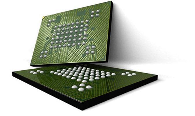 全球NAND闪存销售额今年同比大增27%