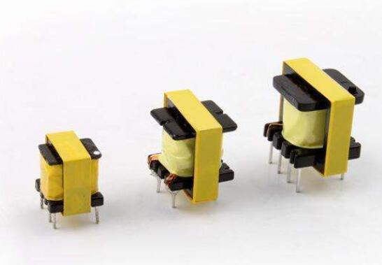 开关电源变压器参数和结构组成