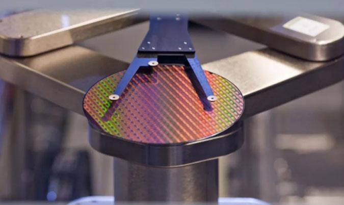 涨价!晶圆明年要 只是直直涨40%,代工、封测、IC设计同步ㄨ疯涨