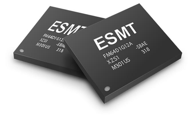 晶豪科:逻辑IC大热,将带动DRAM和NOR Flash价格调涨