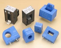 霍尔电流传感器的生产过程