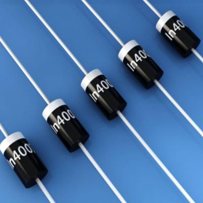 详解二极管恒压降以及压降在电路中计算方法