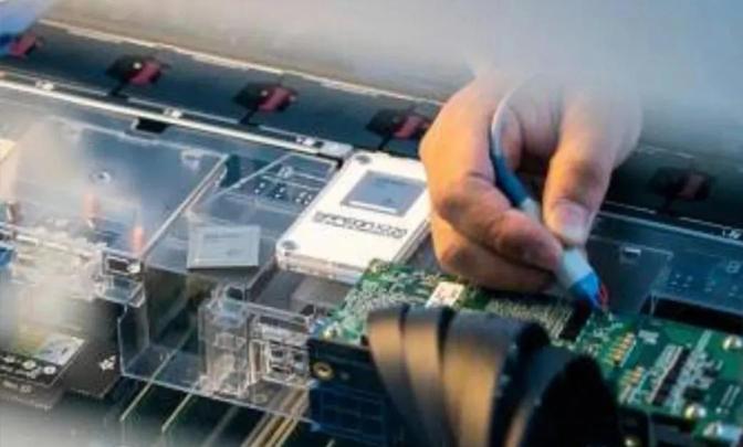 8吋晶圆厂Q2报价狂飙50%,带动IC设计厂十年来首涨