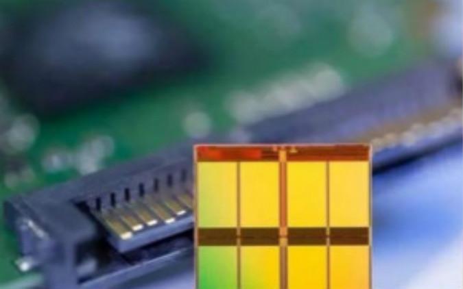利基型DRAM飙涨 华邦电晶豪科受惠