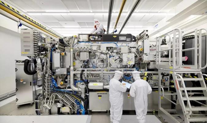 SEMI:5G、HPC高端芯片帶動 封測設備市場全年大增