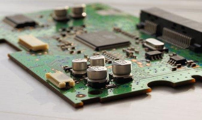 6英寸晶圓廠看好功率MOSFET和二極管需求