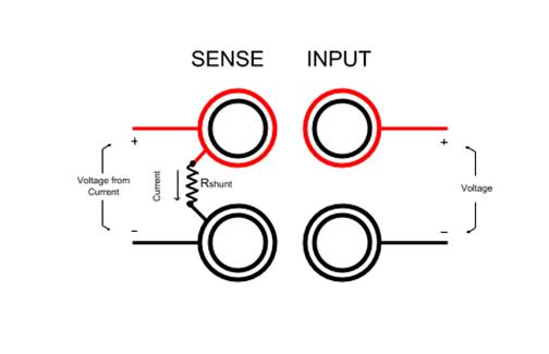 如何將光強度轉換為一個電學量!