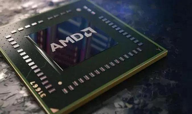 AMD囌姿豐:芯片短缺明年下半年緩解,上半年仍喫緊