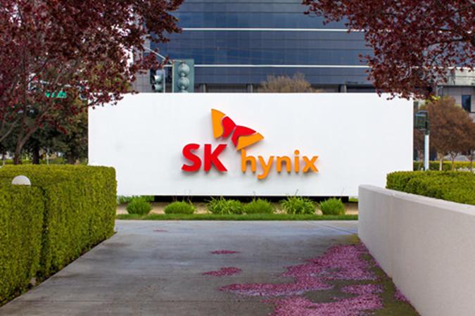預計SK海力士Q3盈利環比大增 內存市場明年Q2複囌