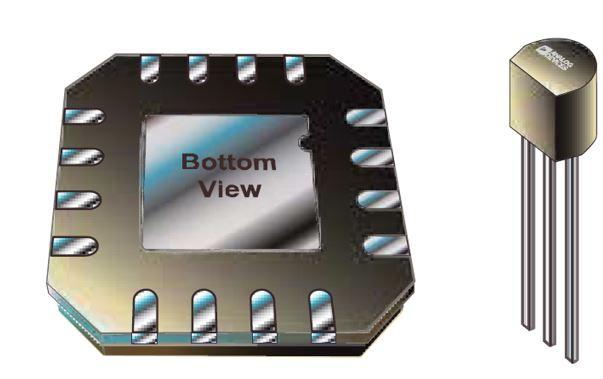在电路系统中如何准确测量PCB温度与环境温度?