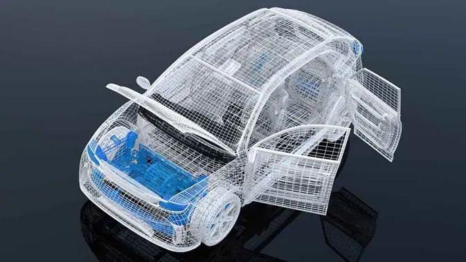 通过分布式架构驱动下一代电动汽车系统