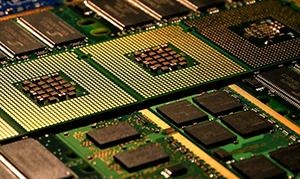 2018年IC产业可再现双位数成长!